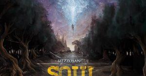 [Cover-Tracklist-Download] MezzoSangue - Soul Of A Supertramp