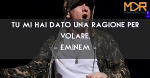 Citazioni, Frasi e Aforismi di canzoni del rapper Eminem