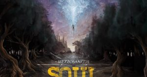 [Cover-Tracklist-Download] MezzoSangue - Soul Of A Supertramp